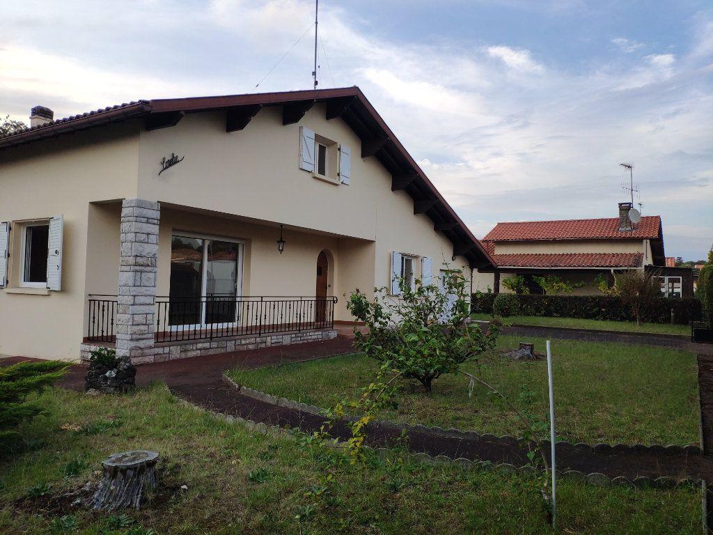 Maison à louer 6 148.88m2 à Tarnos vignette-13