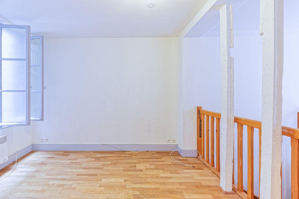 Appartement à vendre 3 59m2 à Bayonne vignette-2