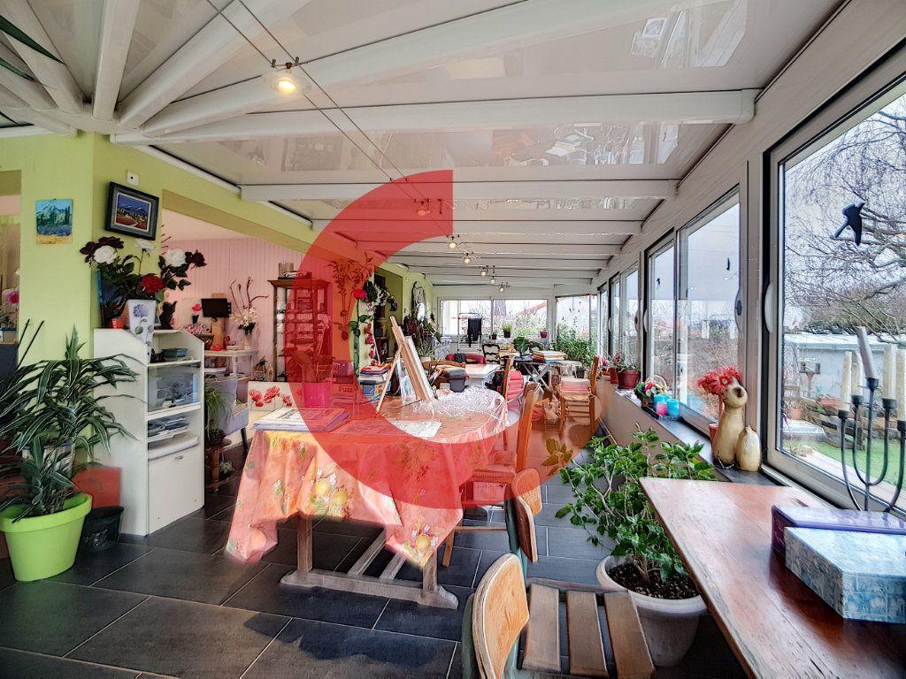 Maison à vendre 5 150m2 à Cholet vignette-1