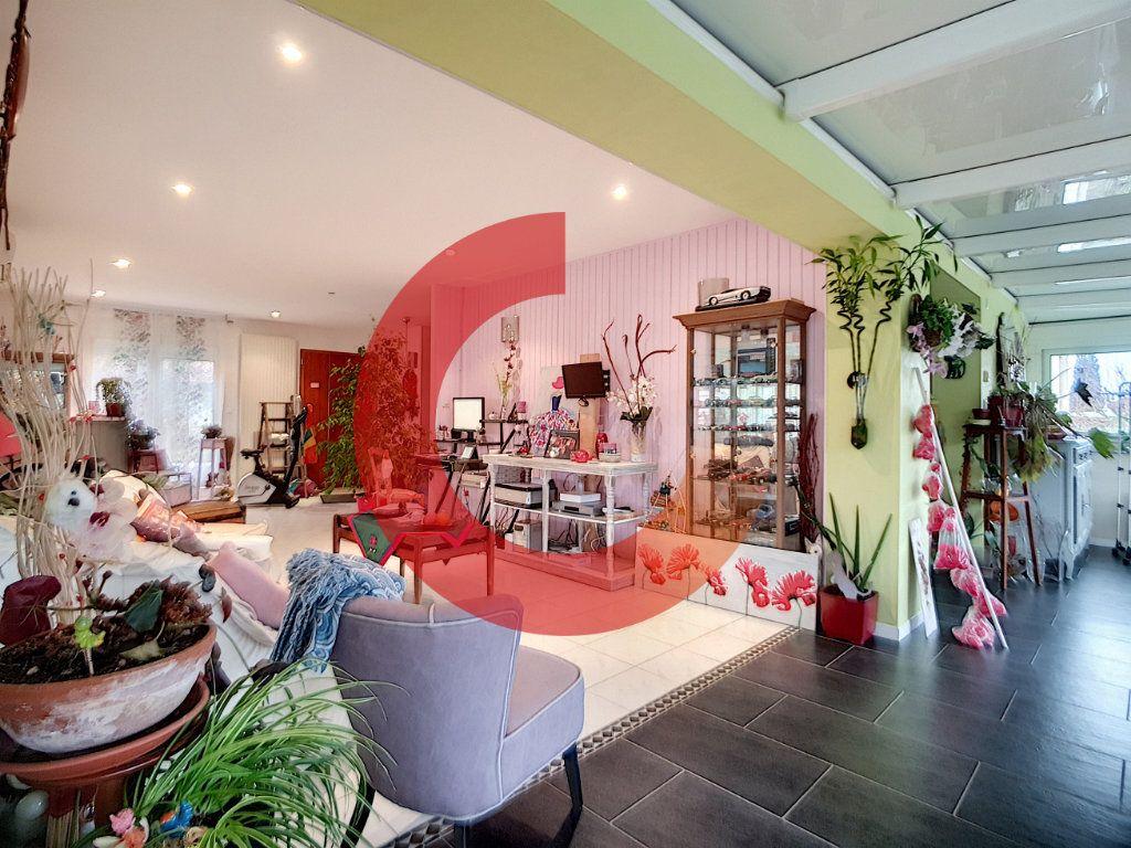 Maison à vendre 5 150m2 à Cholet vignette-5