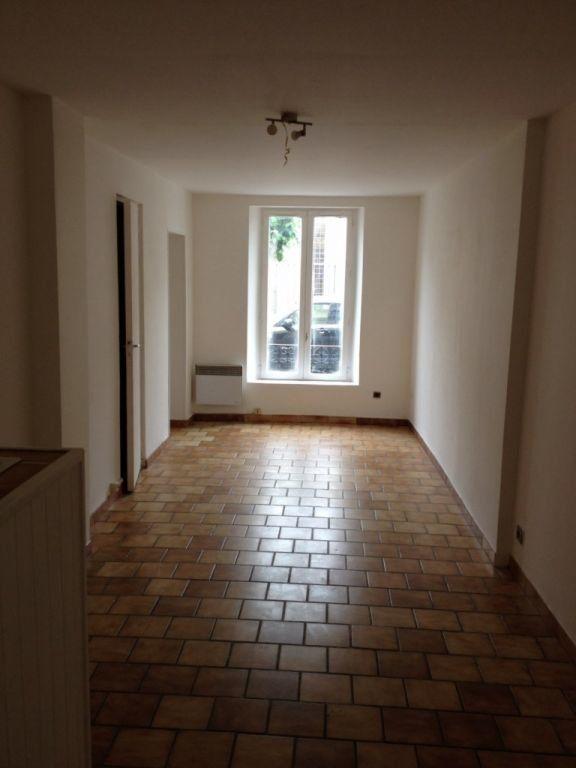 Appartement à louer 2 40.69m2 à Meaux vignette-2