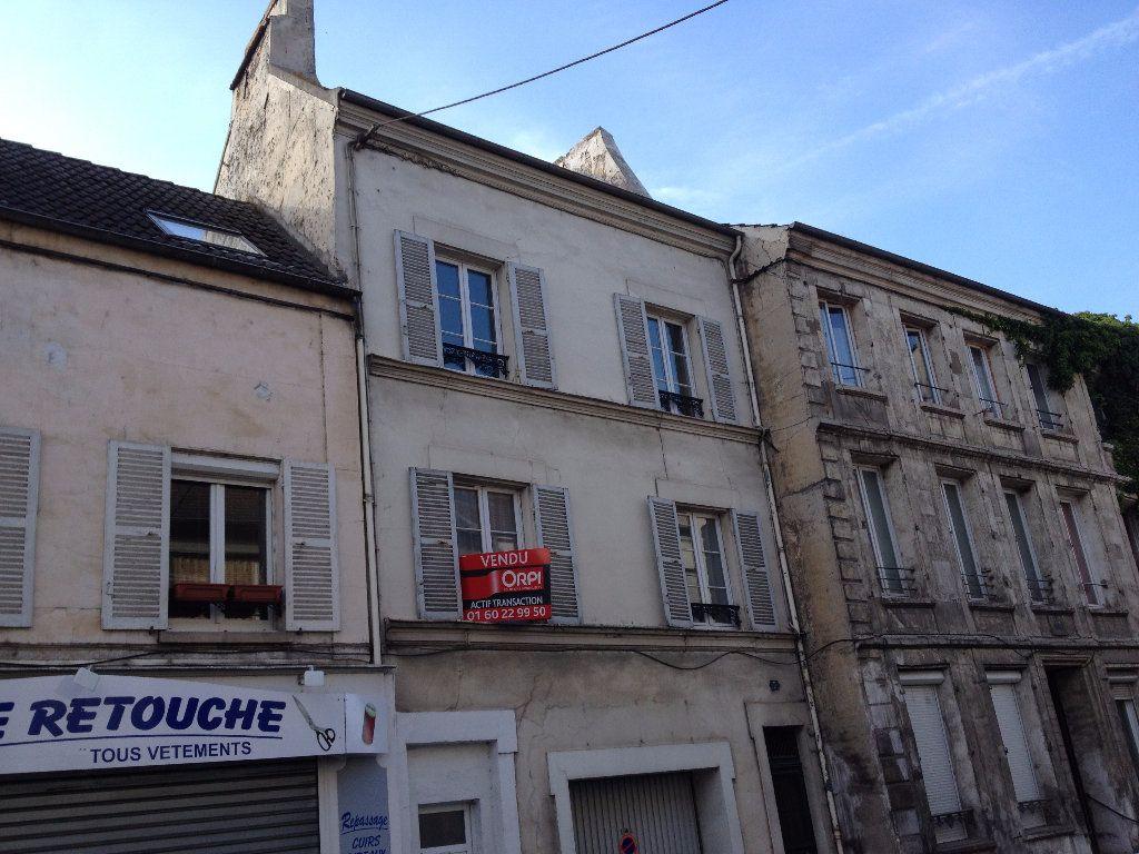 Appartement à louer 2 39.06m2 à La Ferté-sous-Jouarre vignette-3
