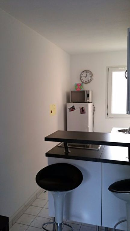 Appartement à louer 1 15.4m2 à Crégy-lès-Meaux vignette-1