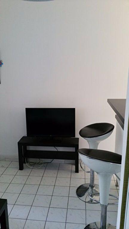 Appartement à louer 1 15.4m2 à Crégy-lès-Meaux vignette-2