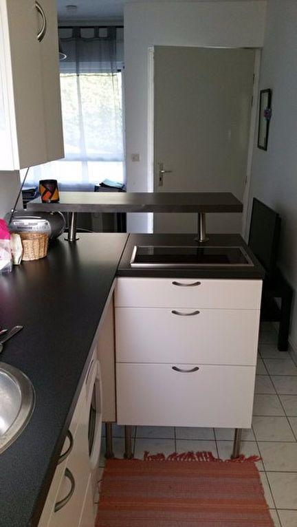 Appartement à louer 1 15.4m2 à Crégy-lès-Meaux vignette-3