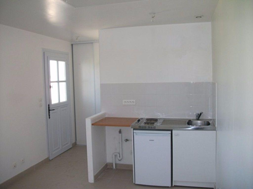 Appartement à louer 1 19.2m2 à Presles-en-Brie vignette-2