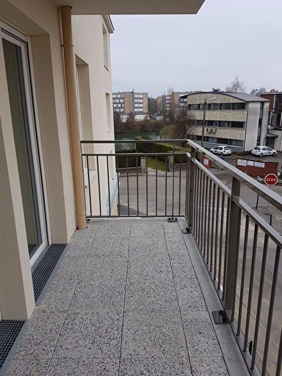 Appartement à louer 2 39.57m2 à Meaux vignette-6