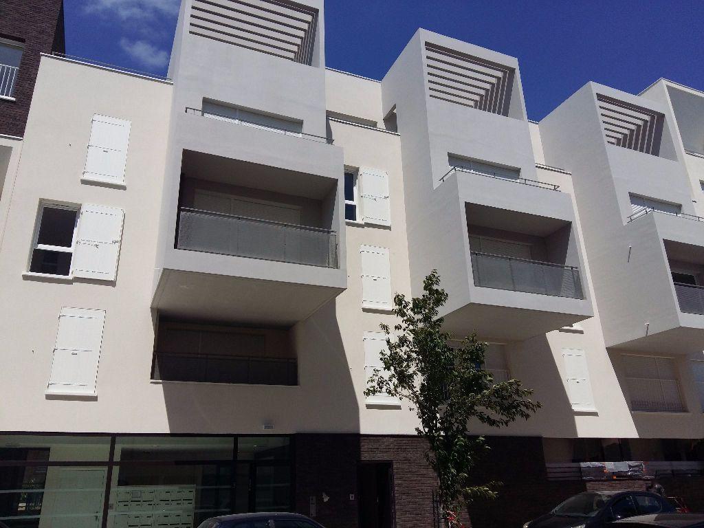 Appartement à louer 2 44.29m2 à Meaux vignette-5