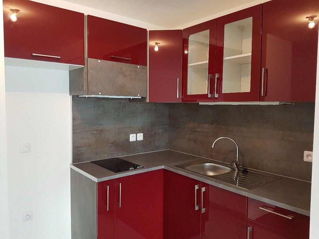 Appartement à louer 2 43.3m2 à Meaux vignette-2