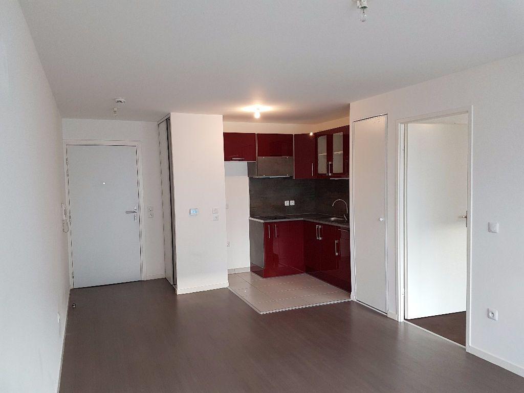 Appartement à louer 2 43.3m2 à Meaux vignette-3