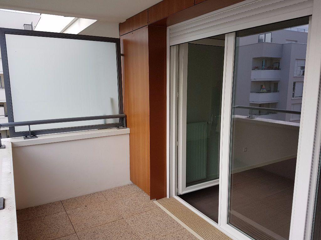 Appartement à louer 2 43.3m2 à Meaux vignette-4