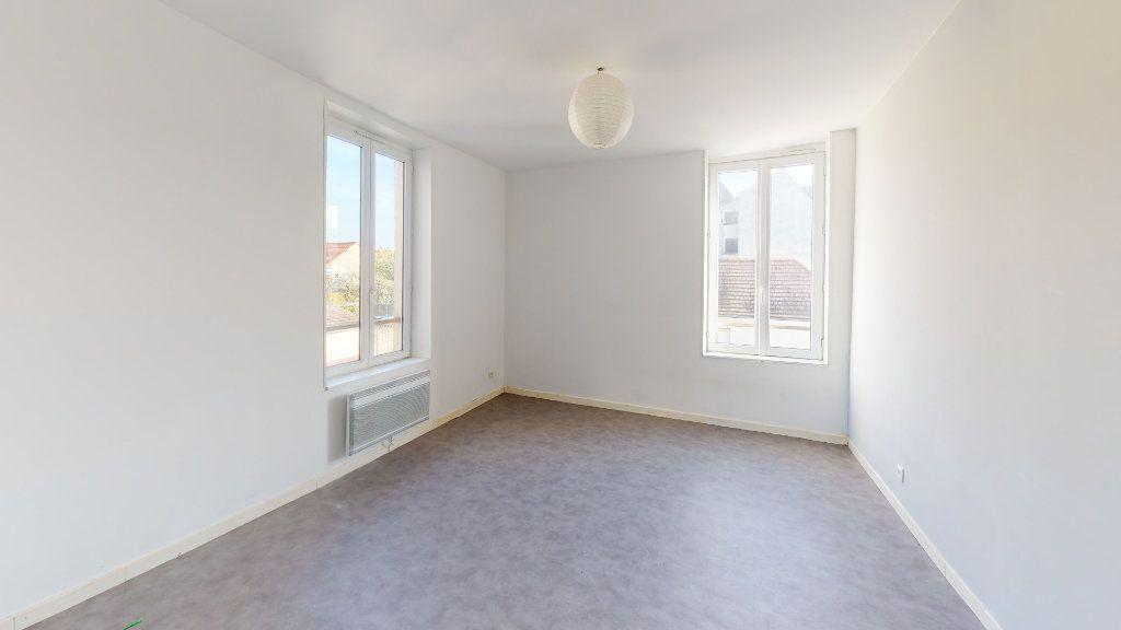 Appartement à louer 2 35.46m2 à Meaux vignette-1