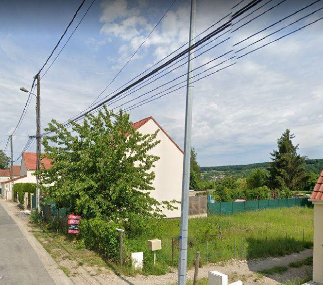 Terrain à vendre 0 604m2 à Citry vignette-1