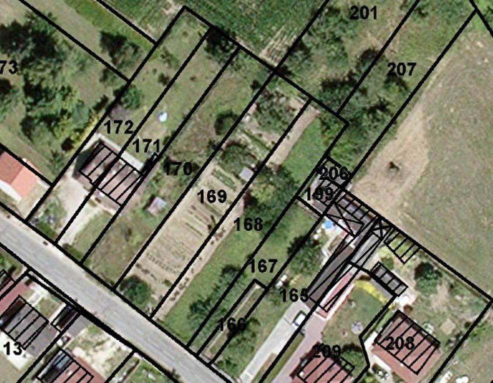 Terrain à vendre 0 604m2 à Citry vignette-3