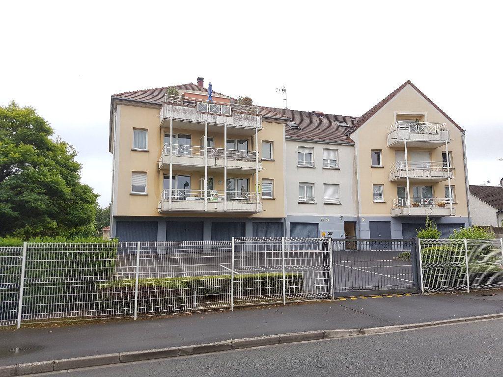 Appartement à vendre 2 35.06m2 à La Ferté-sous-Jouarre vignette-1