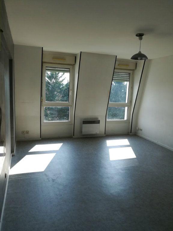 Appartement à louer 2 40.25m2 à Villenoy vignette-1