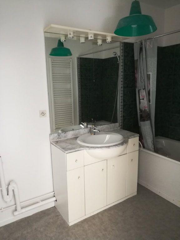 Appartement à louer 2 40.25m2 à Villenoy vignette-4