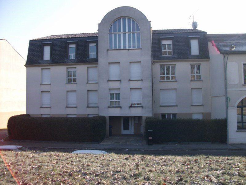Appartement à louer 2 40.25m2 à Villenoy vignette-5
