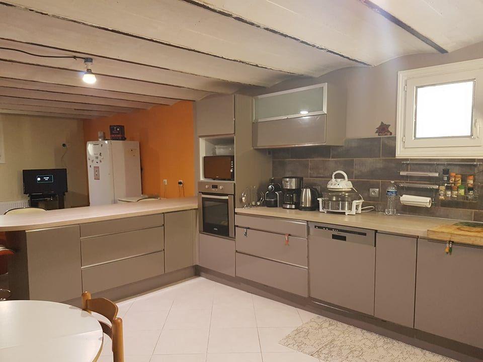 Maison à vendre 4 138m2 à Saâcy-sur-Marne vignette-2