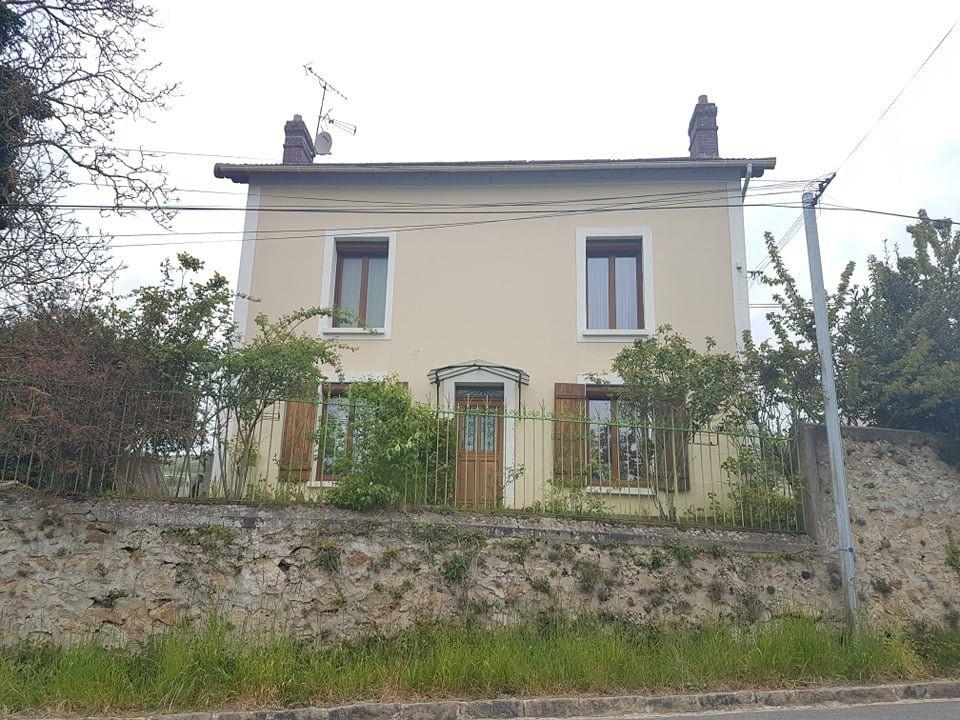 Maison à vendre 4 138m2 à Saâcy-sur-Marne vignette-10