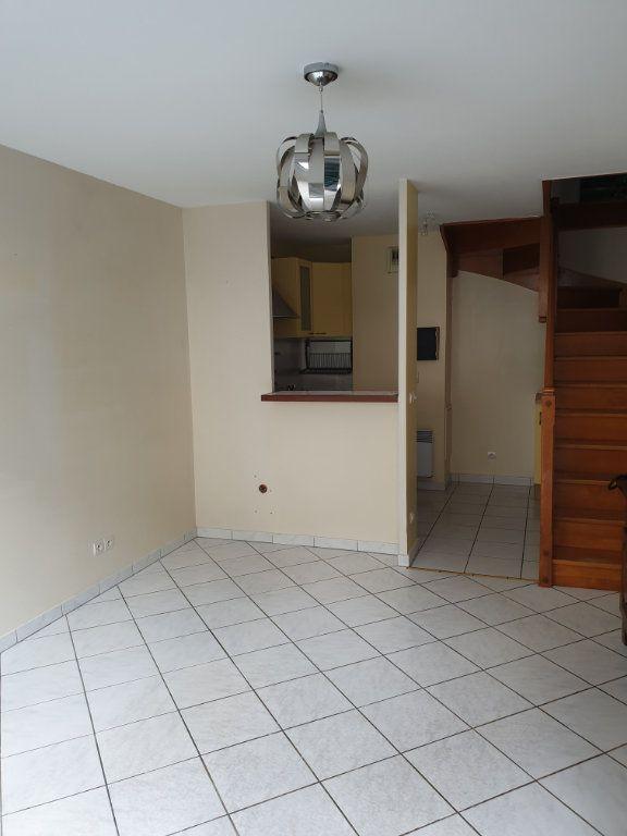 Appartement à louer 2 35.25m2 à Villeparisis vignette-1