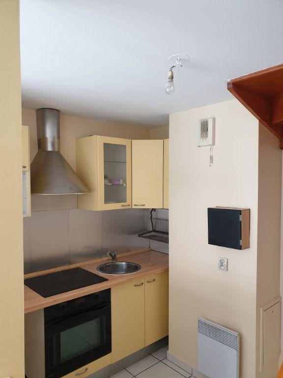 Appartement à louer 2 35.25m2 à Villeparisis vignette-2