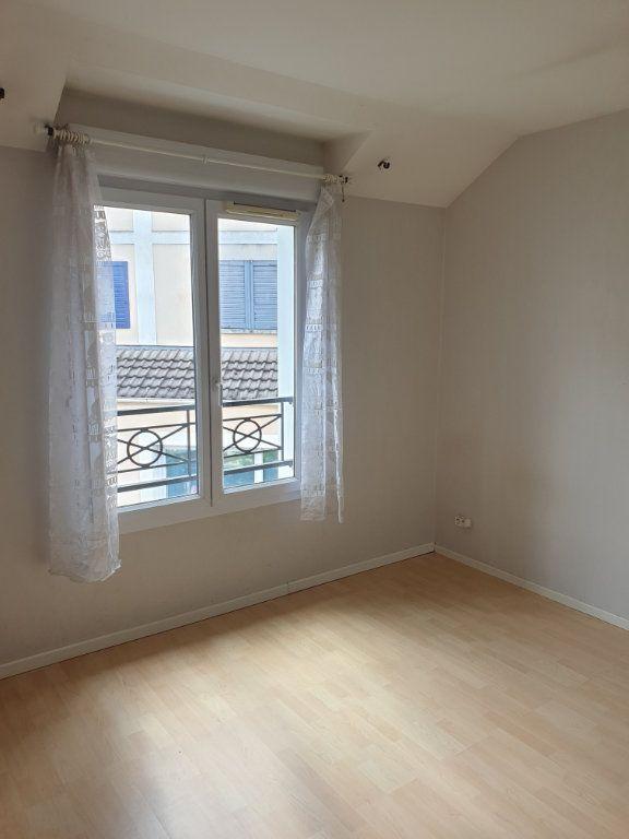 Appartement à louer 2 35.25m2 à Villeparisis vignette-3
