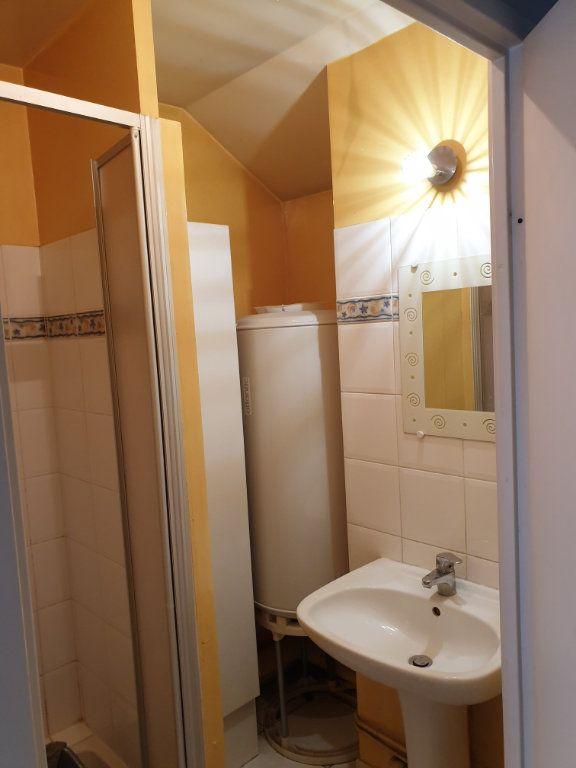 Appartement à louer 2 35.25m2 à Villeparisis vignette-4