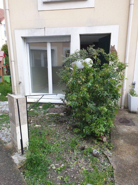 Appartement à louer 2 35.25m2 à Villeparisis vignette-5