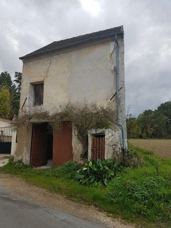 Maison à vendre 1 50m2 à Citry vignette-3