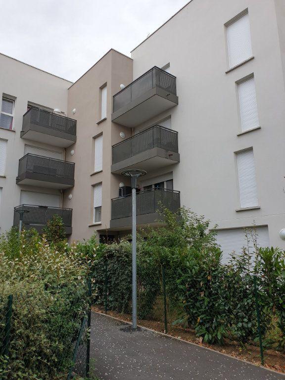 Appartement à louer 2 41m2 à Meaux vignette-1