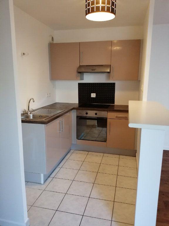 Appartement à louer 2 45.71m2 à Meaux vignette-2