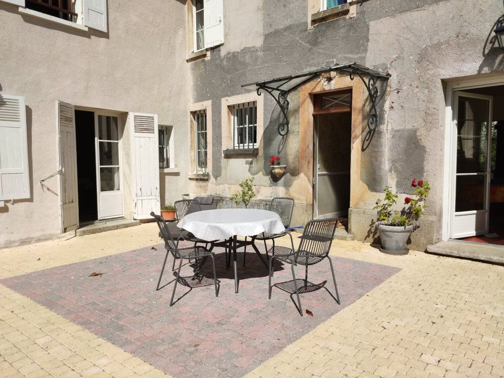 Maison à vendre 8 220m2 à Saint-Cyr-sur-Morin vignette-5
