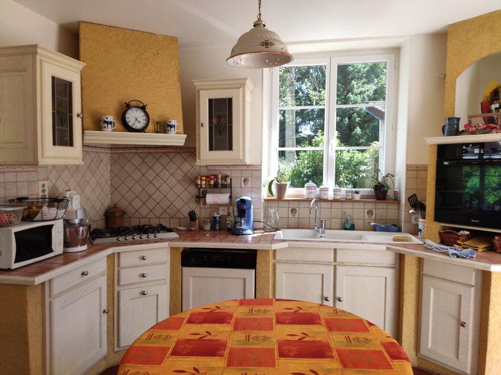 Maison à vendre 8 220m2 à Saint-Cyr-sur-Morin vignette-7