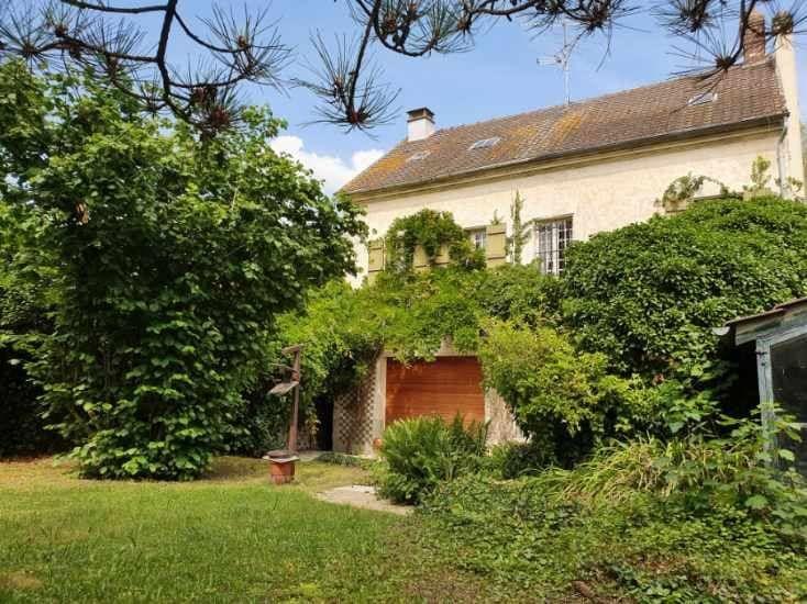 Maison à vendre 4 140m2 à Reuil-en-Brie vignette-1