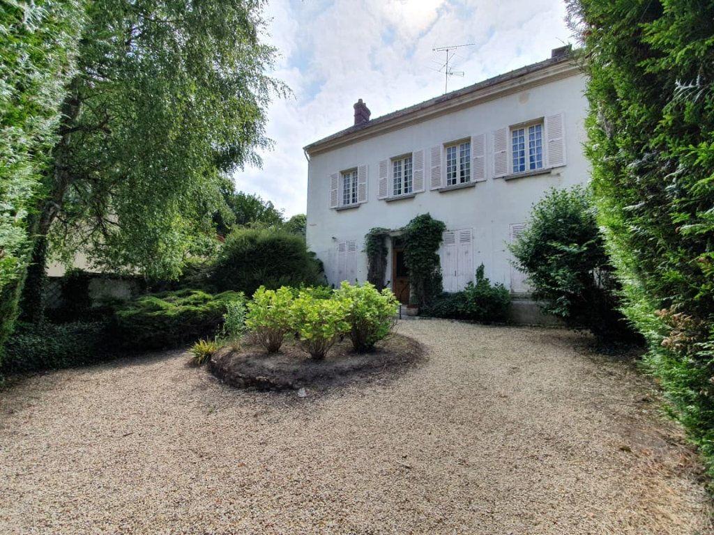 Maison à vendre 4 140m2 à Reuil-en-Brie vignette-7