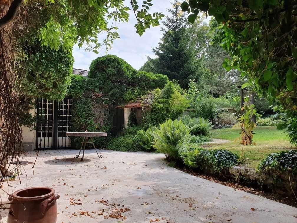Maison à vendre 4 140m2 à Reuil-en-Brie vignette-10