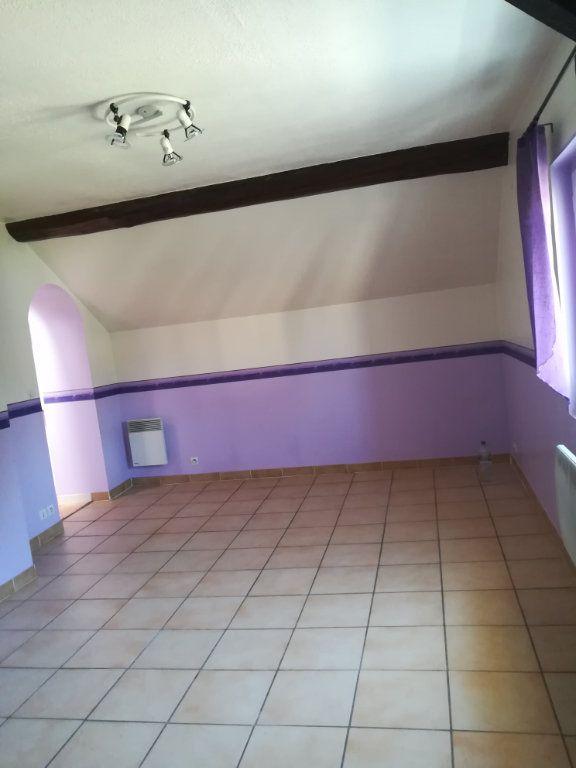 Appartement à louer 2 33.54m2 à Nanteuil-lès-Meaux vignette-1