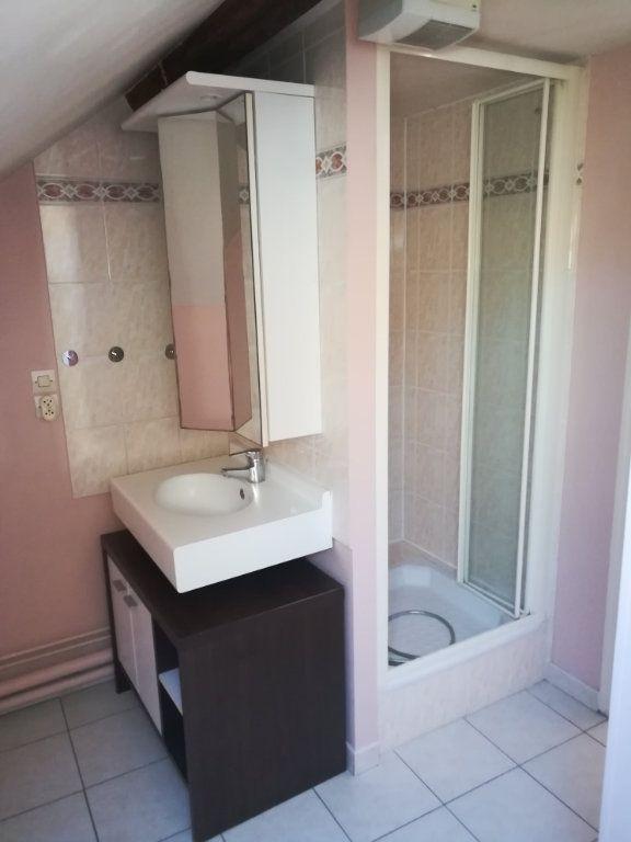 Appartement à louer 2 33.54m2 à Nanteuil-lès-Meaux vignette-5