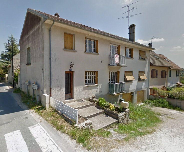 Immeuble à vendre 0 165m2 à Chamigny vignette-1