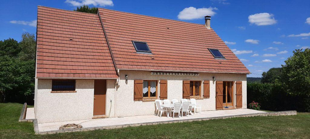 Maison à vendre 6 195m2 à Bellot vignette-2