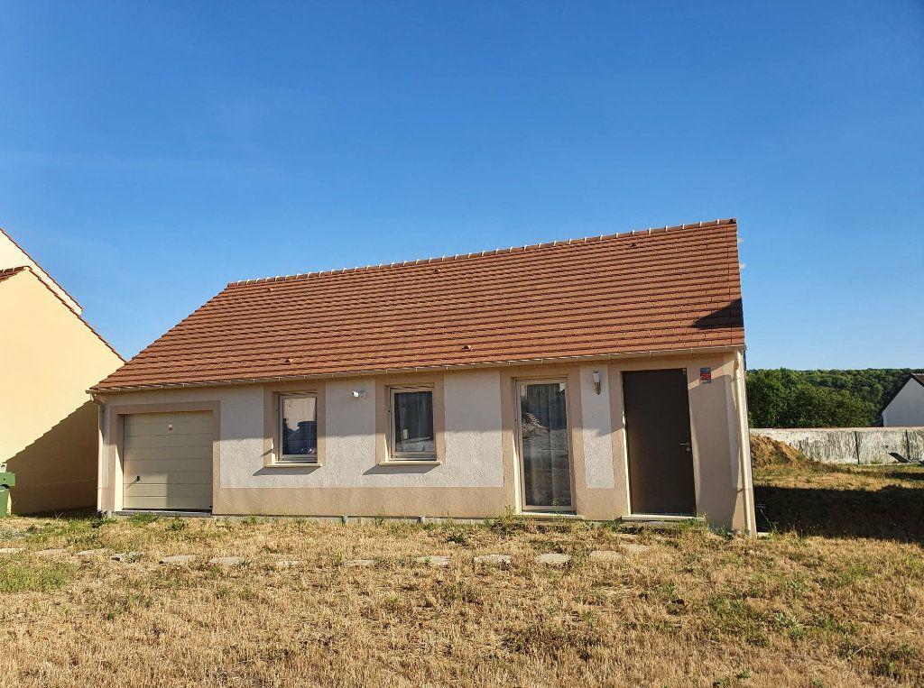 Maison à vendre 4 84m2 à Chamigny vignette-1