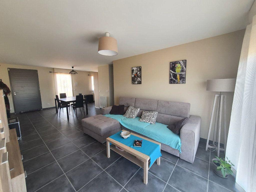 Maison à vendre 4 84m2 à Chamigny vignette-2