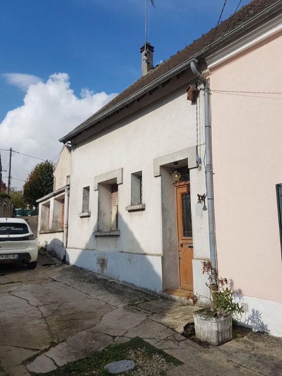 Maison à vendre 3 70m2 à La Ferté-sous-Jouarre vignette-1