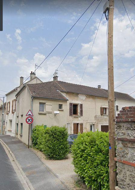 Maison à vendre 3 53m2 à Méry-sur-Marne vignette-1