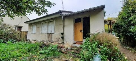 Maison à vendre 2 50m2 à Sammeron vignette-1