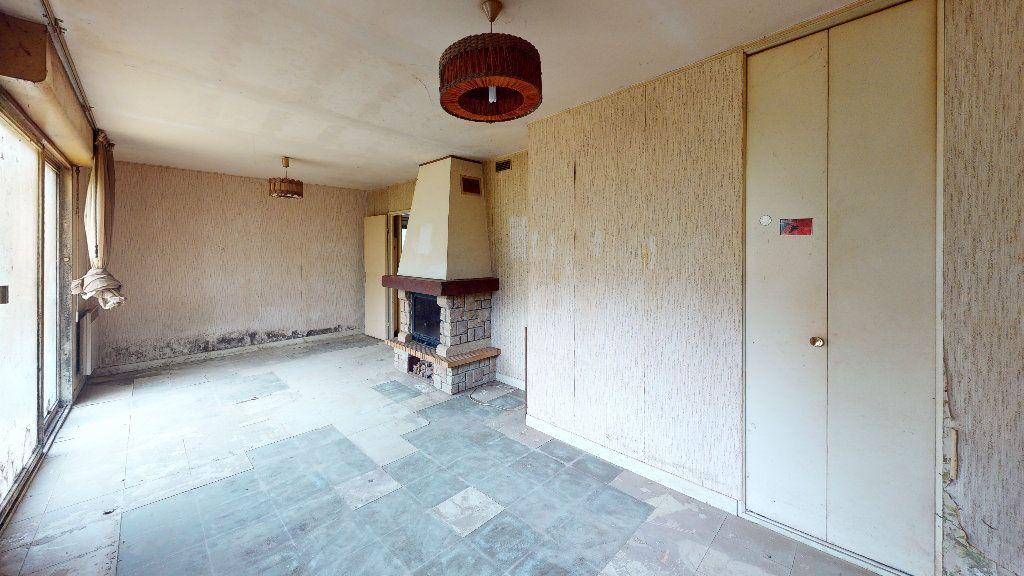 Maison à vendre 2 50m2 à Sammeron vignette-5