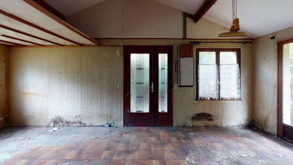 Maison à vendre 2 50m2 à Sammeron vignette-6