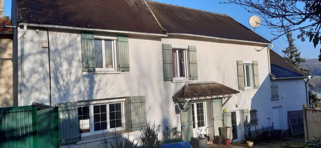 Maison à vendre 5 176m2 à Montreuil-aux-Lions vignette-1