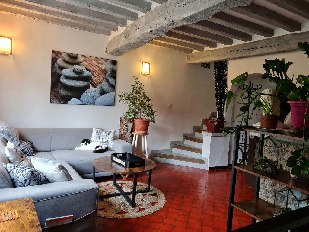 Maison à vendre 5 176m2 à Montreuil-aux-Lions vignette-3